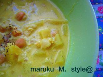 押麦スープ2,2ミニ