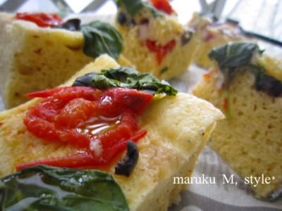 シーフードパンケーキ1