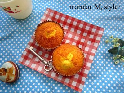オレンジケーキ4m