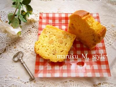大豆ケーキ4