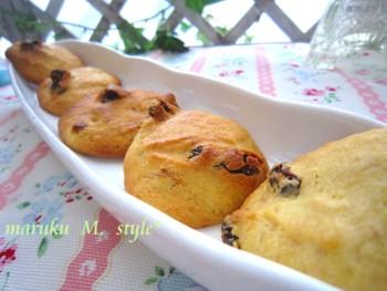 バナナクッキー2