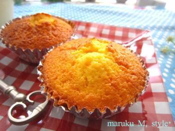 オレンジケーキ3m