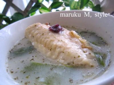 米スープ2