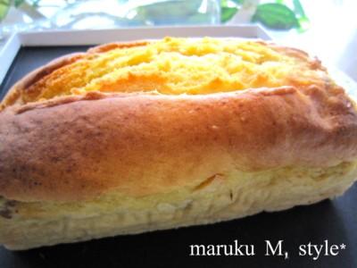 大豆ケーキ2