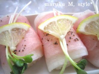 お寿司2m
