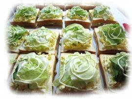 サンドイッチ4m