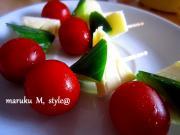 お弁当トマト2ミニ