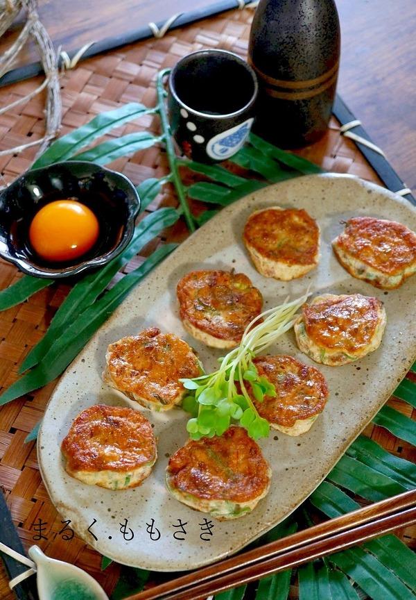 簡単!驚き!納豆と卵の最強レシピ★ふわふわ~ねっとり濃厚な納豆おつまみ♪