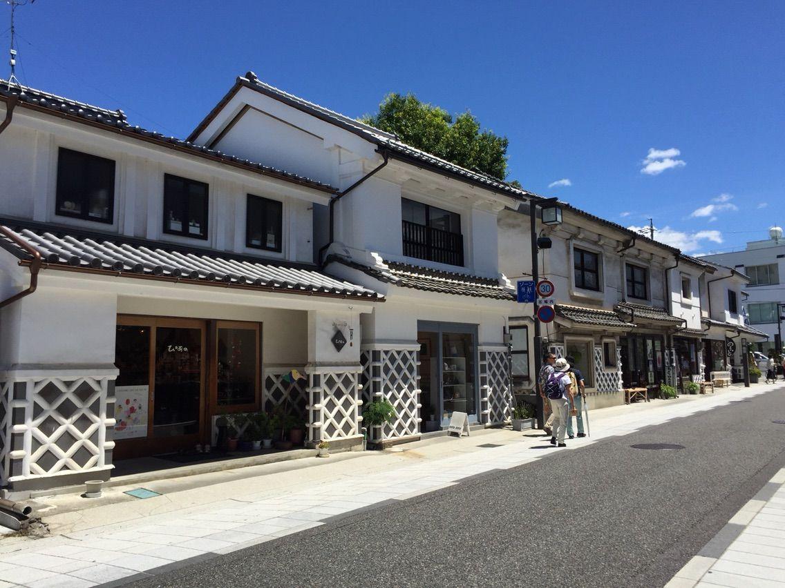 転勤族妻のブログです。松本子連れ旅行3.松本の街を歩く~中町通り・縄手通りコメントトラックバック
