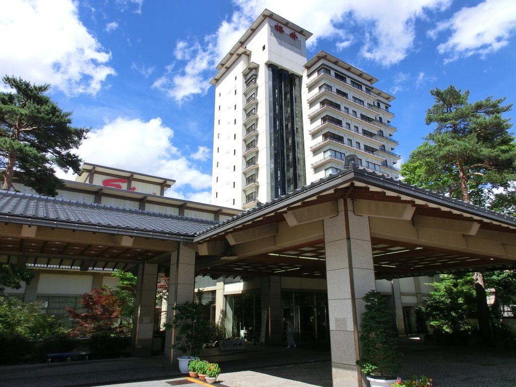 「ホテル櫻井」の画像検索結果