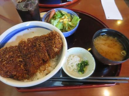 冨士山食堂 (2)