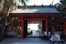 青島神宮 (7)