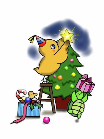 20121225_メリークリスマス