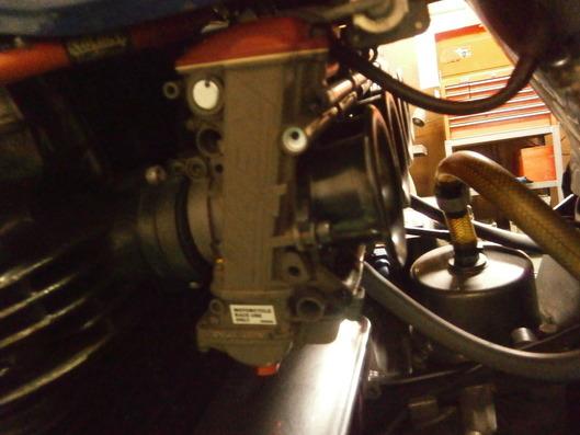 Kawasaki KZ1000 Mk2 ヨシムラMJN