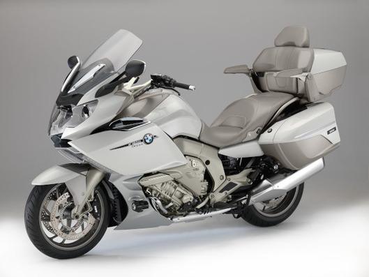 BMW K1600GTL エクスクルーシブ