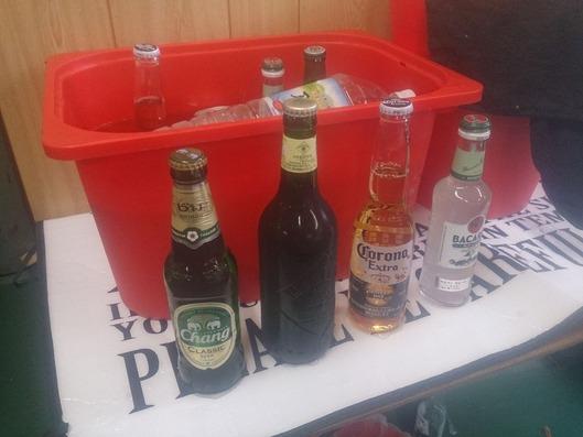 ちょっと変わったビール色々