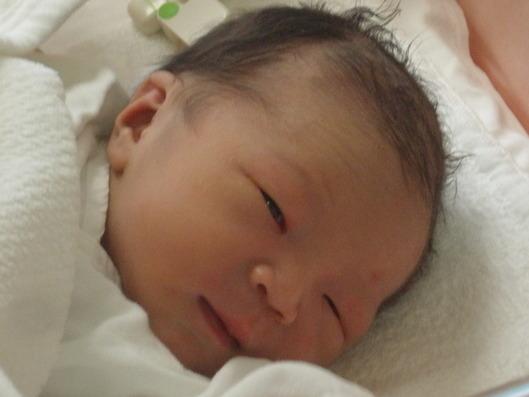 姪っ子誕生!!