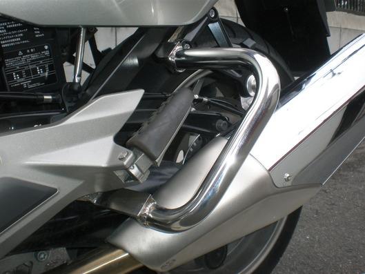 BMW K1600GT GTL用リアガード