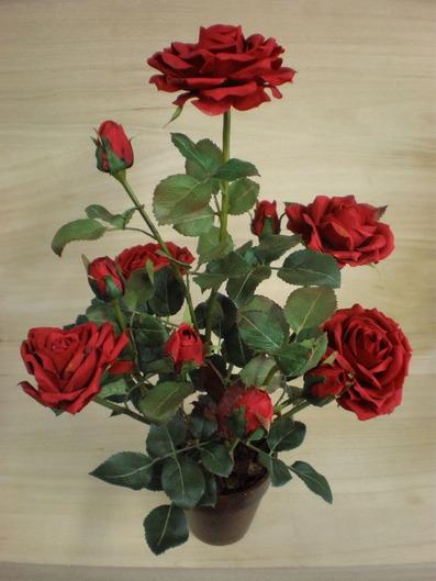 造花の事なら(有)ニューホンコン造花へ