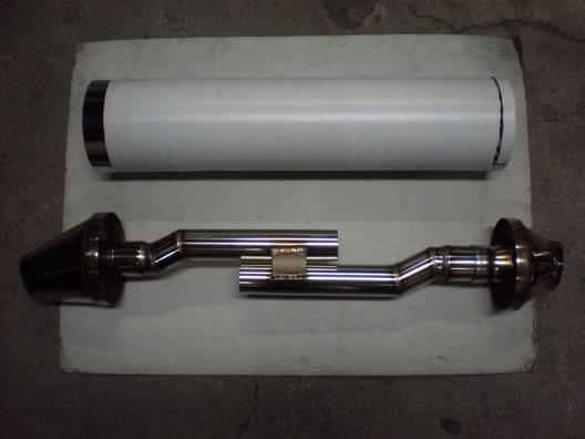 モトグッチ グリーゾ8V RSTCシステム