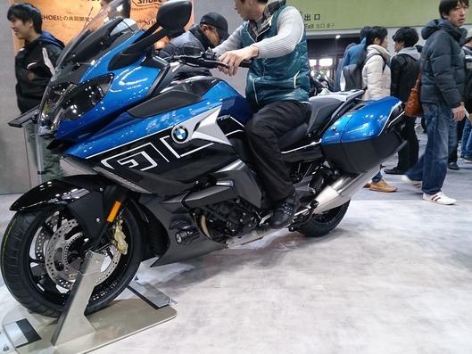 2017年式K1600GT/GTL