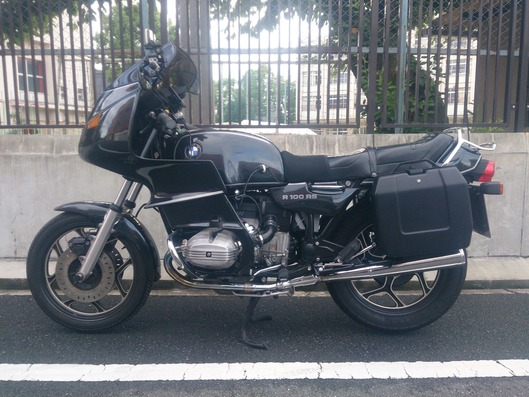 BMW R100RS Type1992