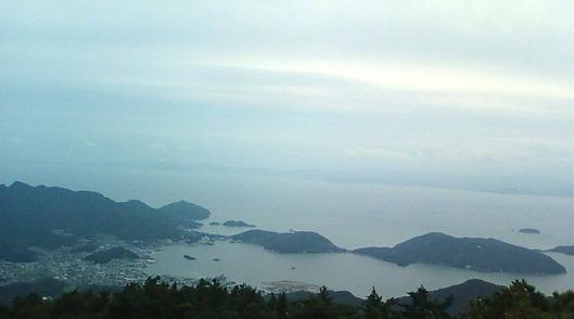 ツーリングin小豆島 うみUMI海~