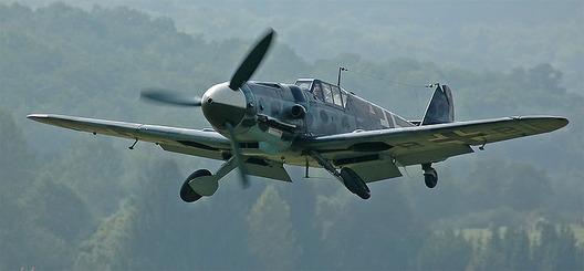 Bf109 G-6