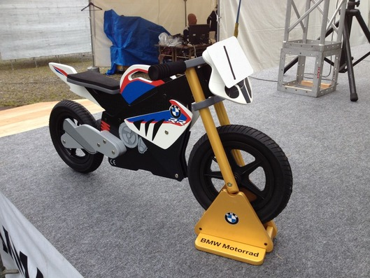 BMW Motorrad Days 2014