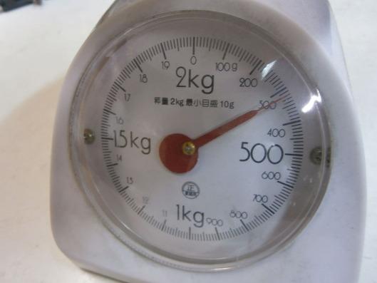 チタンアクスルシャフト重量