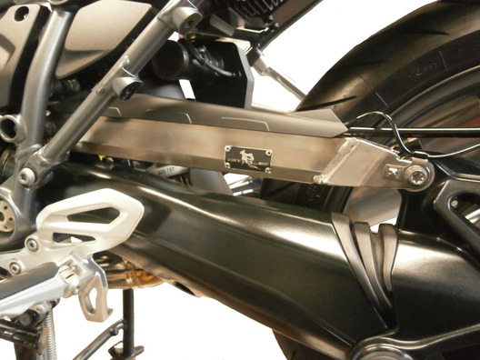R-style R1200R チタンローダウントルクロッド