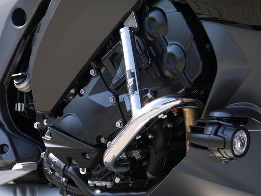 BMW K1600GT エンジンガード