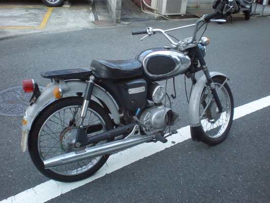 スズキ K30