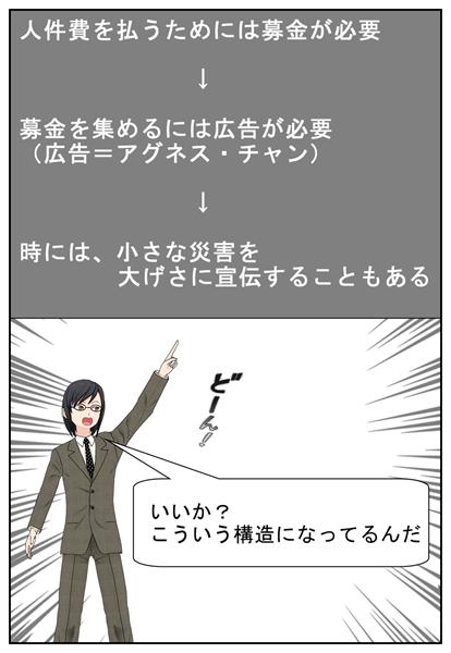 【まとめマンガ】「ユニセフ」と「日本ユニセフ」の違い_007