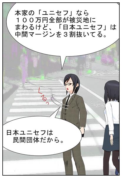 【まとめマンガ】「ユニセフ」と「日本ユニセフ」の違い_005