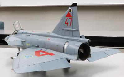 短距離着陸を可能にする逆噴射機構