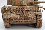 ロベルトの4号戦車