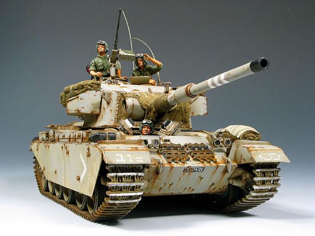 センチュリオン (戦車)の画像 p1_28