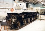 ボービントン戦車博物館のKV-1
