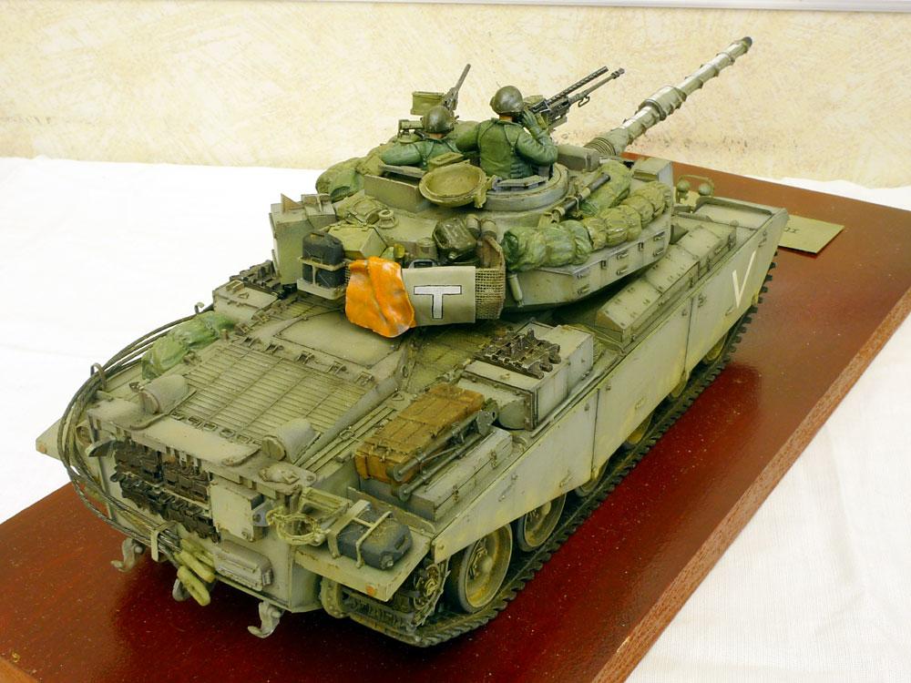 センチュリオン (戦車)の画像 p1_38
