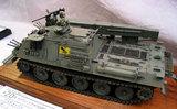 78式戦車回収車