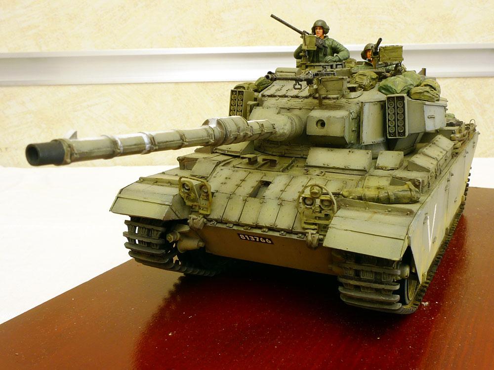 センチュリオン (戦車)の画像 p1_36