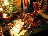 そろそろクリスマスカードの準備を