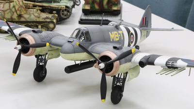 ブリストル・ボーファイター TF.Mk.X
