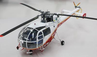 民間ヘリコプター