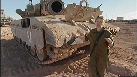 メルカバ (戦車)の画像 p1_8