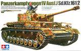 タミヤ 1/35 4号戦車J型