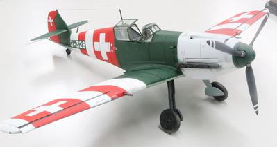 スイス空軍