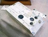 原型製作中の73式装甲車
