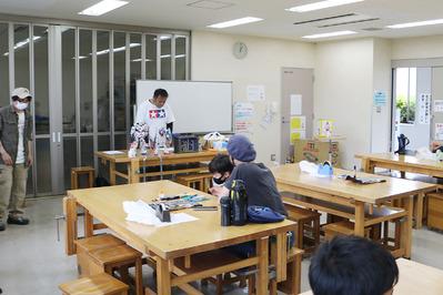 親子模型教室